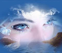 el mar de tus ojos