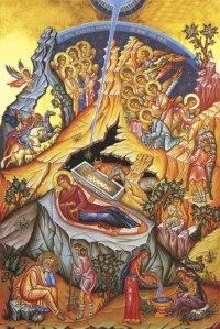 icoana invierii