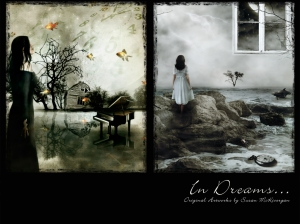 In_Dreams___Wallpaper_Pack_by_cosmosue 2 women