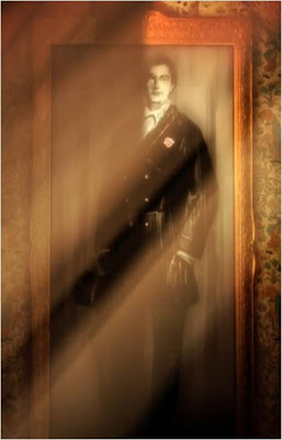 picture of dorian gray animated