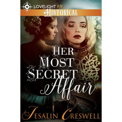 Her most secret affair jesalin creswell