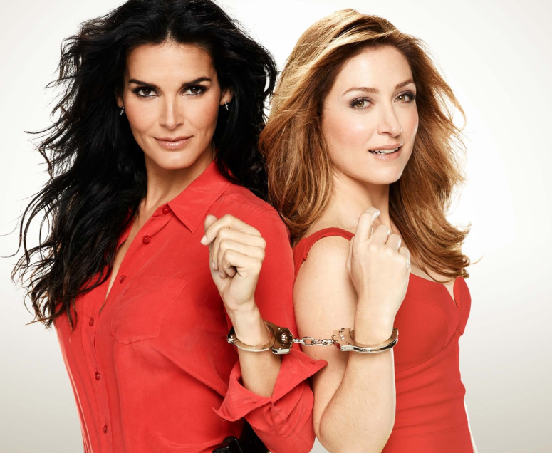 rizzolli and isles