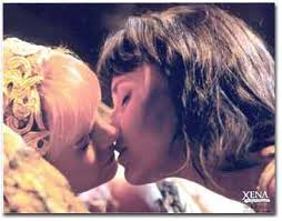 xena and gaby fairytale