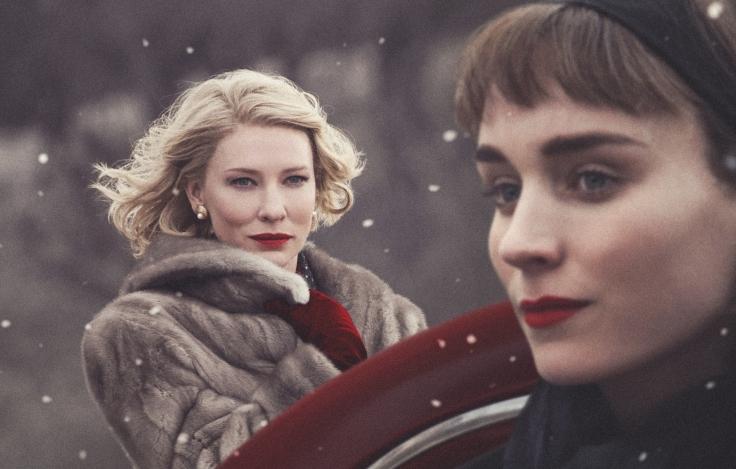 Carol look of love