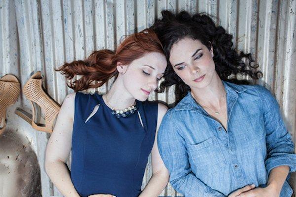 cute lesbians