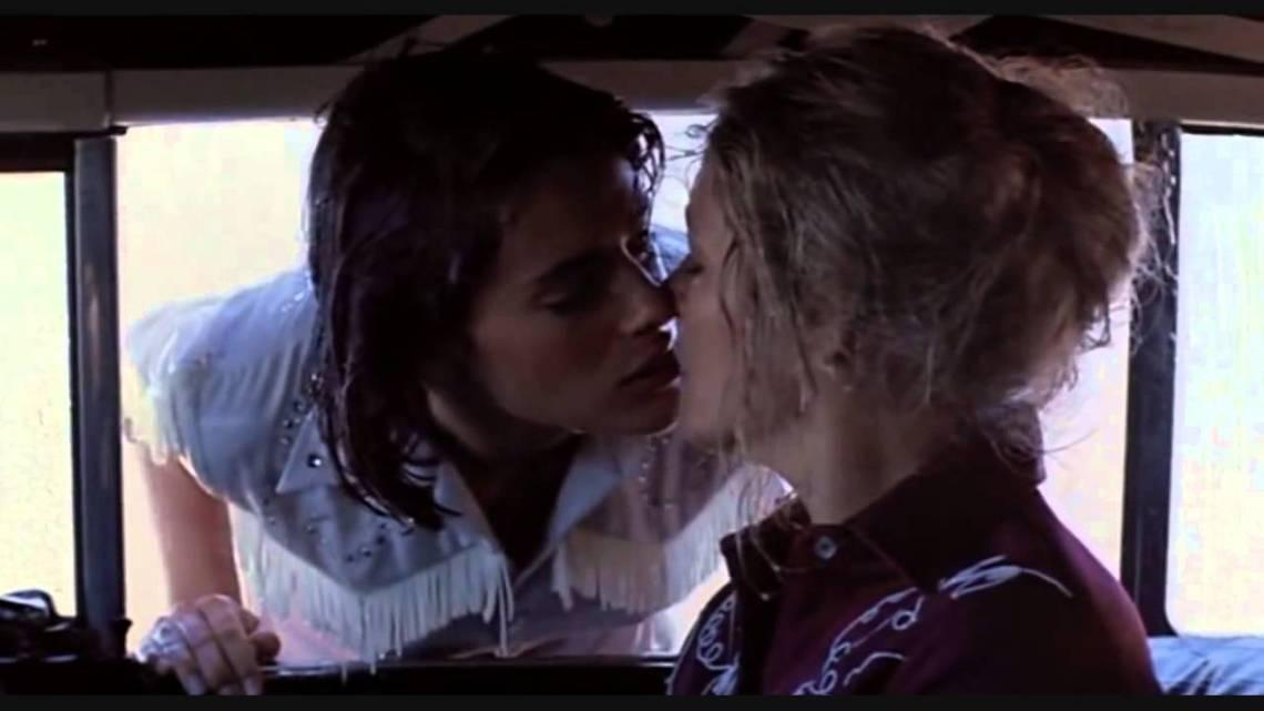 desert hearts rain kiss