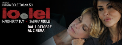 Io e lei / She and I(2015)