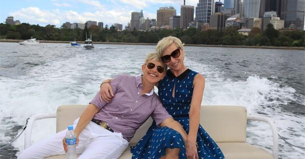 ellen-and-portia-cruise lesbian date