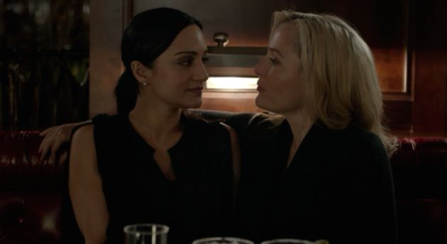 gillian-anderson-abd-archie-panjabi-in-the-fall