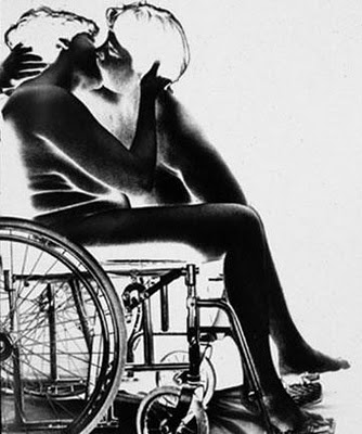 tee-a-corinne-woman-in-a-wheel-chair-with-an-able-bodied-lover-1979