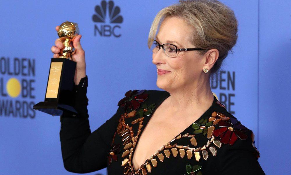 EPA USA GOLDEN GLOBES 2017 ACE CINEMA USA CA