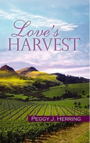 peggy j herring love's harvest