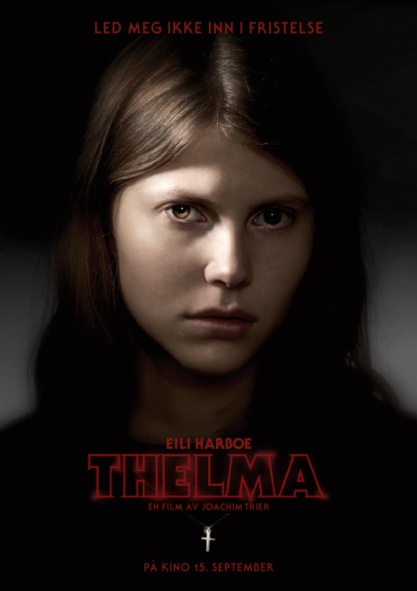 Thelma 2017 – the supernatural lesbian film by Joachim Trier