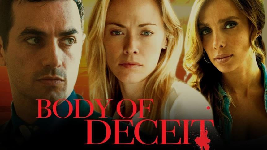 Body of deceit les movie2017