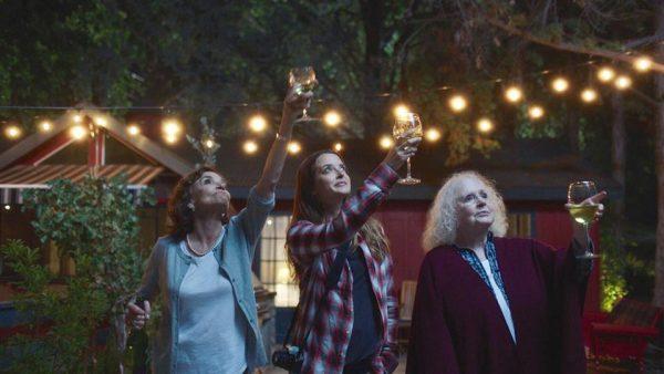 3 generations of women snapshots 2018 movie