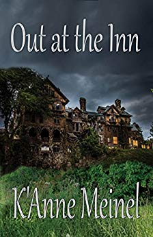 k'anne meinel out at the inn