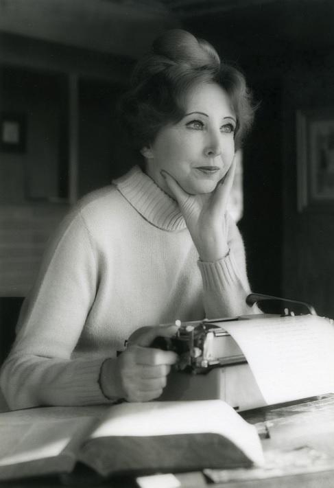 anaisnin typewriter