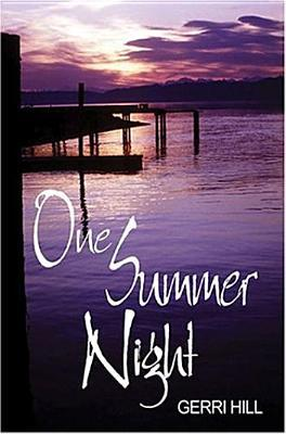 One summer night by Gerri Hill