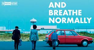 And Breathe Normally (andið eðlilega) 2019movie