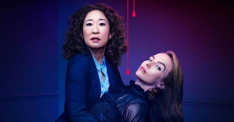 killing eve villanelle