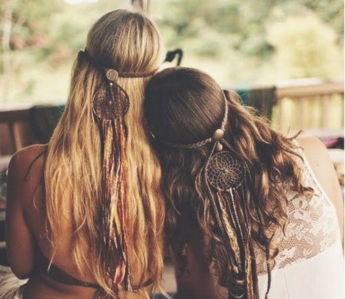 teenage lesbian lovers swag hair
