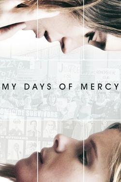 my days of mercy cover