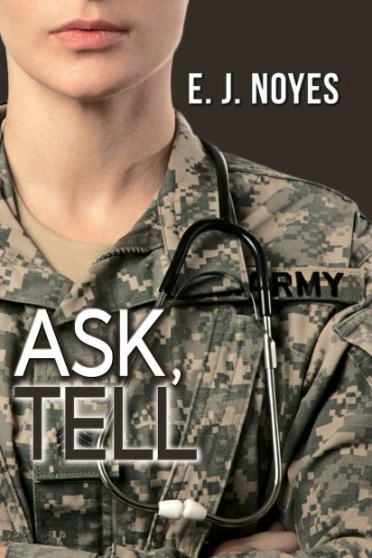 ask tell ej noyes cover