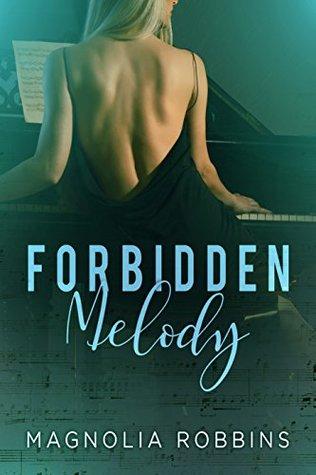 forbidden melody magnolia robbins