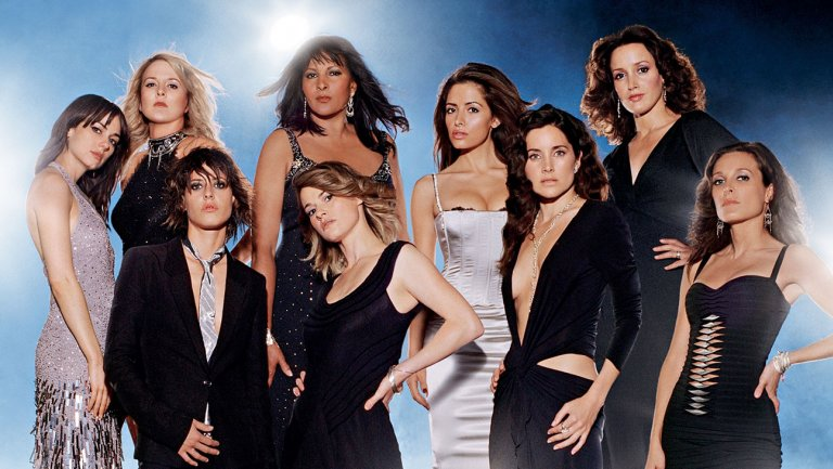 The L word original vs generation q