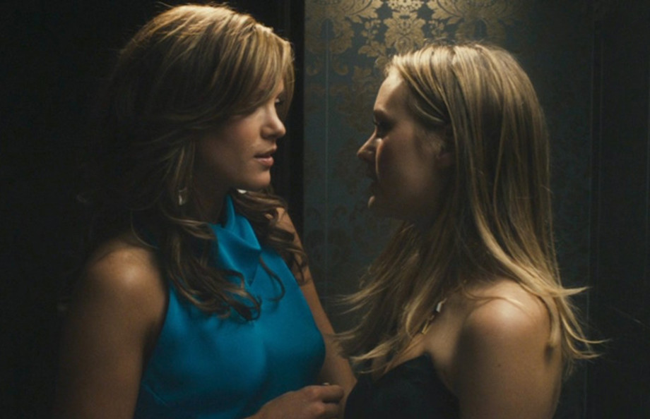 lesbian talk in wavering convictions