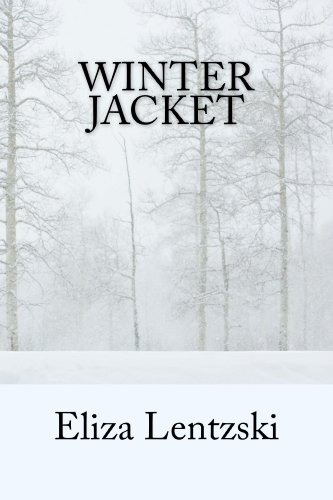 winter jacket eliza lentzski