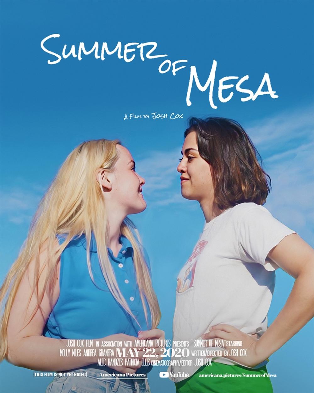 Summer of Mesa 2020